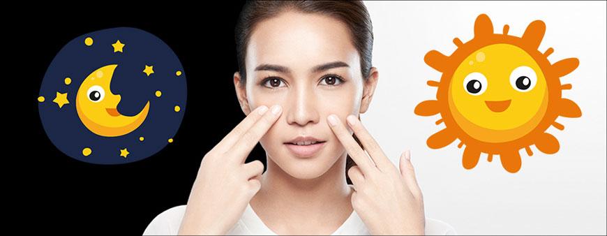 Hiệu quả A&Plus Natural Whitening Cream A014