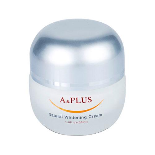 A&Plus Natural Whitening Cream A014