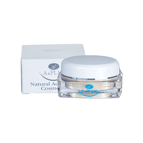 A&Plus Natural Activated Cosmetic B005