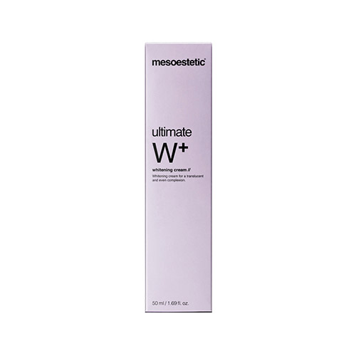 Kem Mesoestetic Ultimate W + Whitening Cream