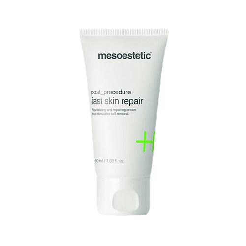 Kem làm dịu da, giảm viêm Mesoestetic Fast Skin Repair