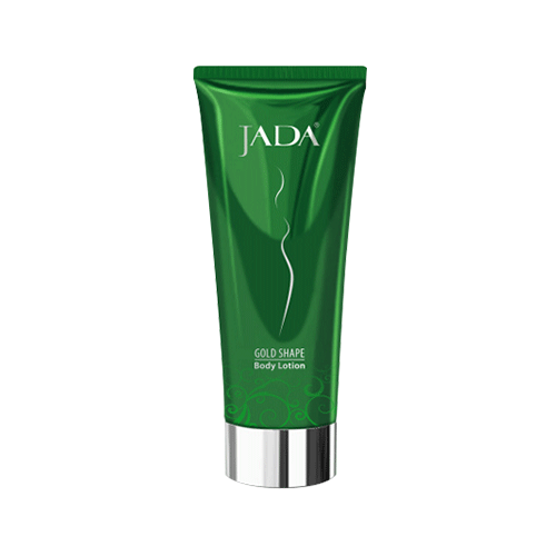 Jada Gold Shape Lotion