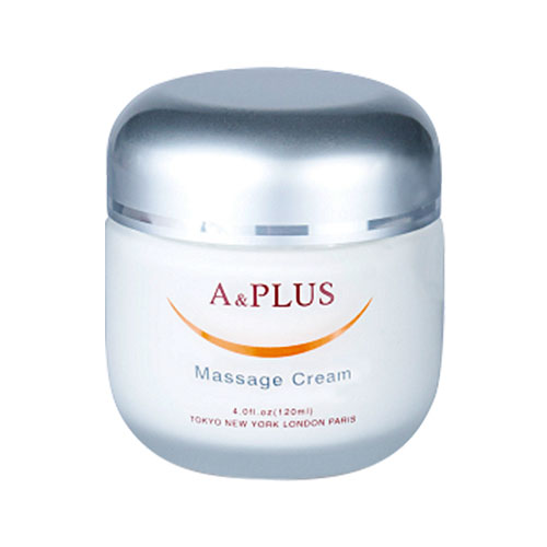 A&Plus Massage Cream A011
