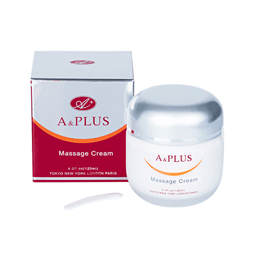 Kem massage da mặt A&Plus Massage Cream A011