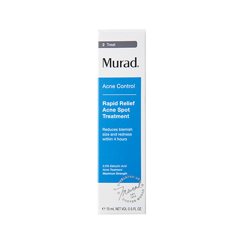 Gel trị mụn mủ Murad Acne Control Rapid Relief Acne Spot Treatment