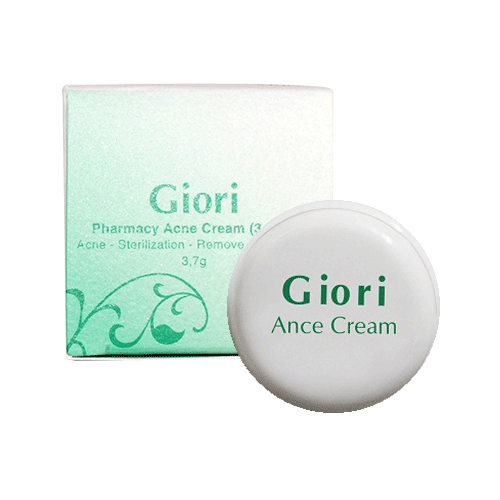 Giori Pharmacy Acne Cream