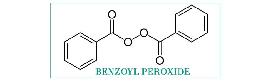Benzoyl Peroxide kem trị mụn Sakura Ance Clearing Cream