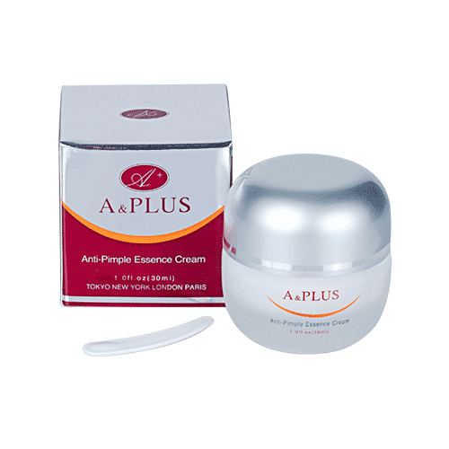 A&Plus Anti-Pimple Essence Cream A012