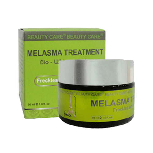 Kem giảm nám trắng da Melasma Treatment Beauty Care