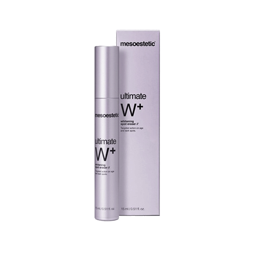 Kem Mesoestetic Ultimate W+ Whitening Spot Eraser