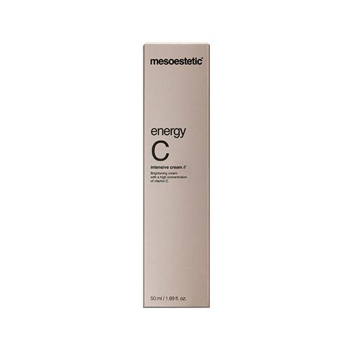 Kem trị sạm da Mesoestetic Energy C