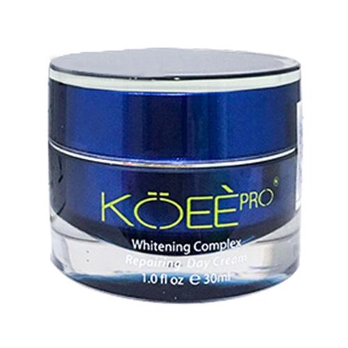 Kem hỗ trợ trị nám trắng da ban ngày Koee Pro