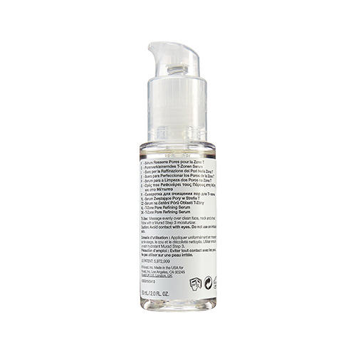 Murad T-Zone Pore Refining Gel