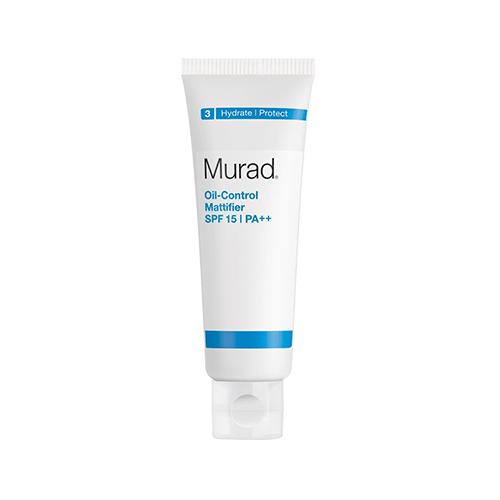 Kem kiểm soát nhờn dưỡng ẩm Murad Oil-Control Mattifier SPF 15
