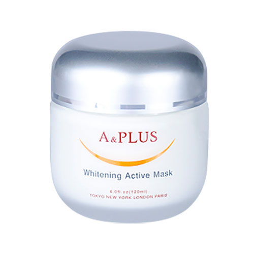 Kem mặt nạ trắng da A&Plus Whitening Active Mask A010
