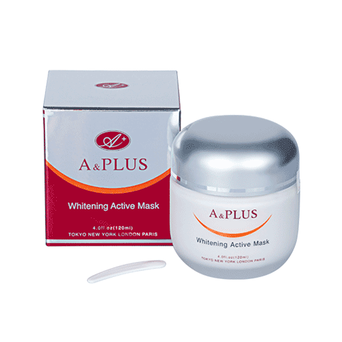 A&Plus Whitening Active Mask A010