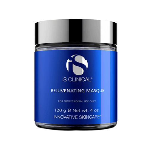 iS Clinical Rejuvenating Masque Mint
