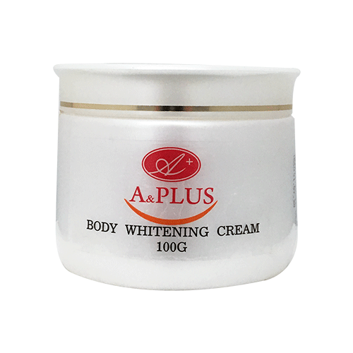 A&Plus Body Whitening Cream B011