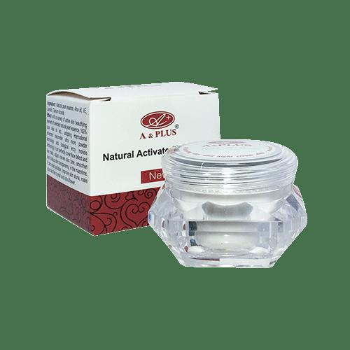 Kem dưỡng trắng da trị nám ngày và đêm A&Plus Anti-Melanin B006