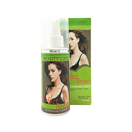 Kem nở ngực Beauty Care Perfect Breast