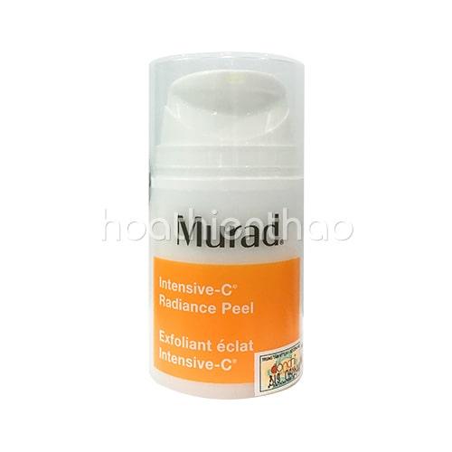 Kem tái tạo da chống lão hóa Murad Vitamin C Intensive-C Radiance Peel