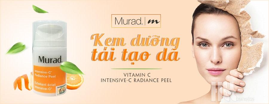 Murad Vitamin C Intensive-C Radiance Peel