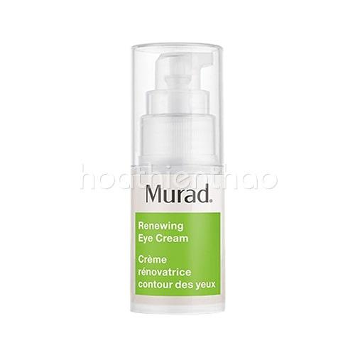 Kem hồi sinh vùng mắt Murad Renewing Eye Cream
