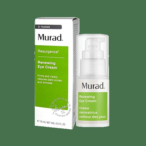 Kem hồi sinh da vùng mắt Murad Renewing Eye Cream