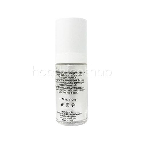 Serum MartiDerm DSP Serum illuminator 03