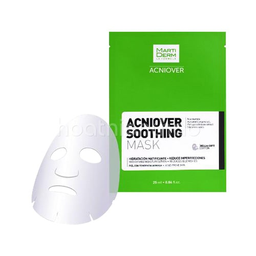MartiDerm Acniover Mask