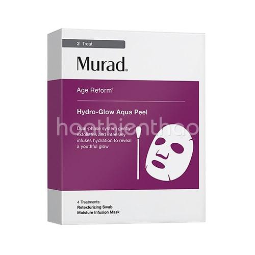 Mặt nạ Murad Hydro-Glow Aqua Peel