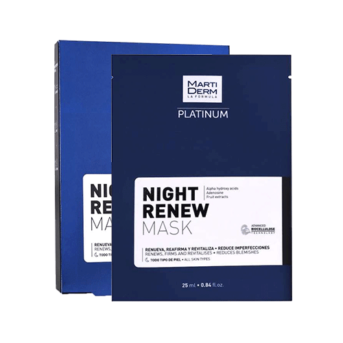 MartiDerm Night Renew Platinum