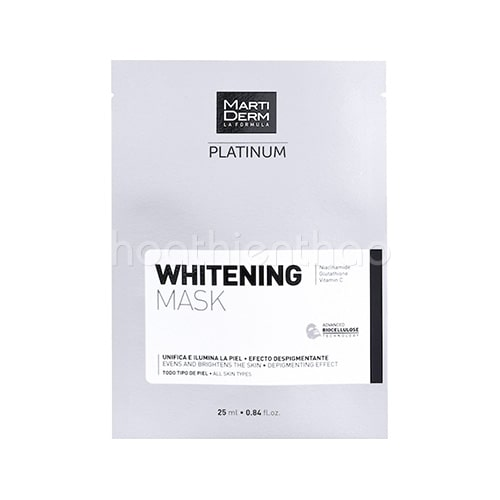 Martiderm Whitening Mask