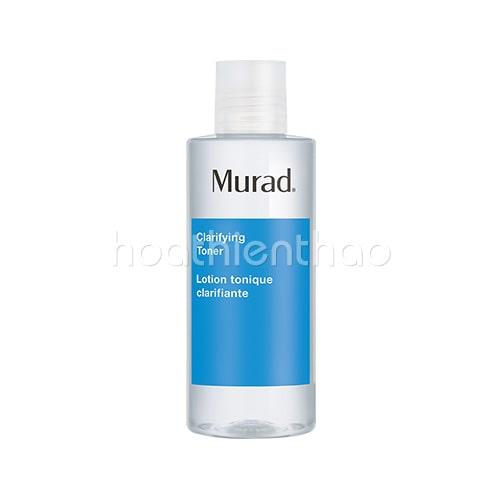 Nước hoa hồng Murad Clarifying Toner