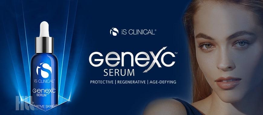 Serum chống lão hóa da iS Clinical Genexc