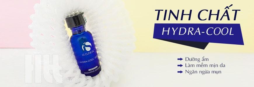 Serum dưỡng ẩm ngăn ngừa mụn iS Clinical Hydra-Cool
