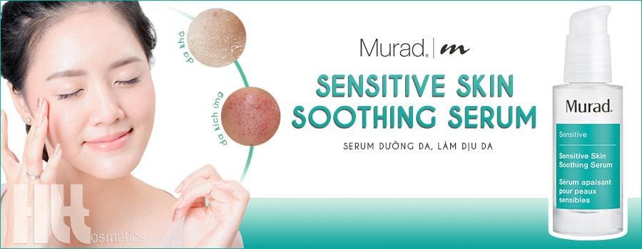Serum dưỡng da Murad Sensitive Skin Soothing