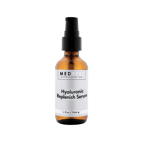 Serum dưỡng ẩm chống lão hóa Medpeel Hyaluronic