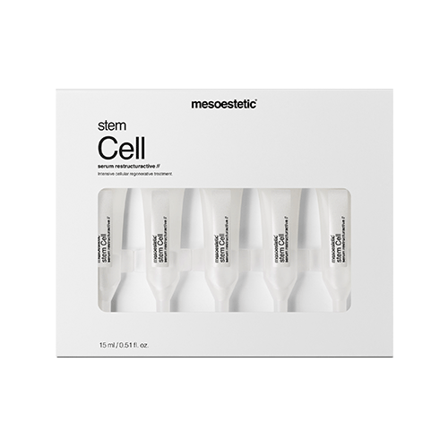 Serum Mesoestetic Stem Cell Restructurative