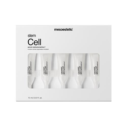 Serum trẻ hóa da tế bào gốc Mesoestetic Stem Cell Restructurative
