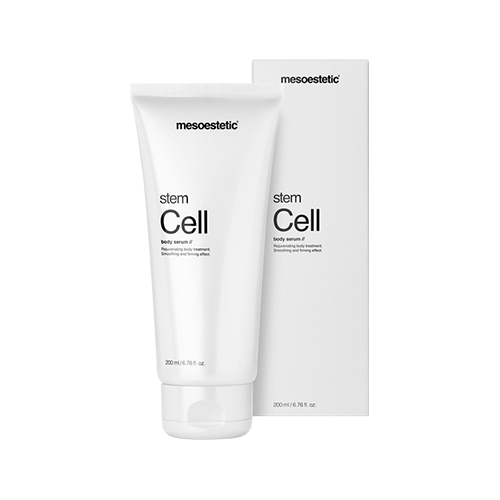 Serum Mesoestetic Stem Cell Body