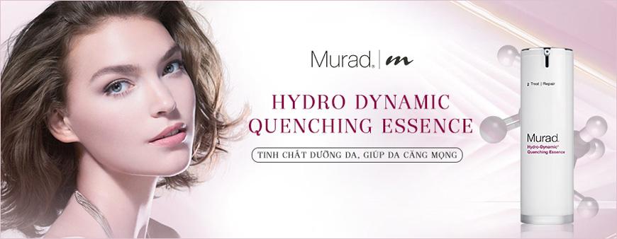 Tinh chất căng mọng da Murad Hydro Dynamic Quenching Essence 1