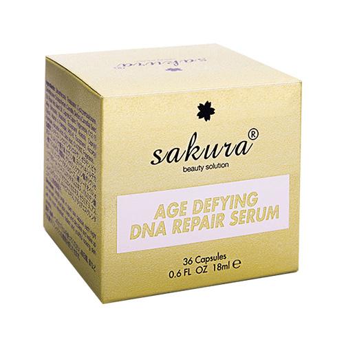 Viên serum giảm lão hoá Sakura Age Defying DNA
