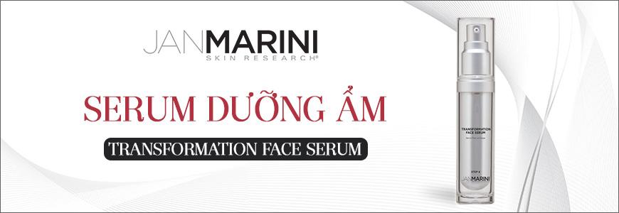 Serum dưỡng ẩm phục hồi da Jan Marini Trasformation Face 1