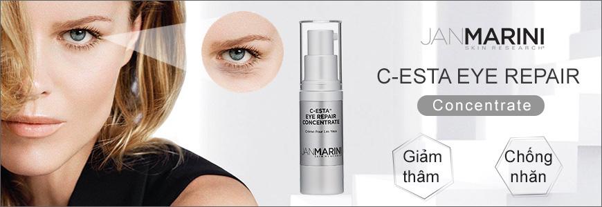Serum xóa thâm chống nhăn vùng mắt Jan Marini C-Esta 1