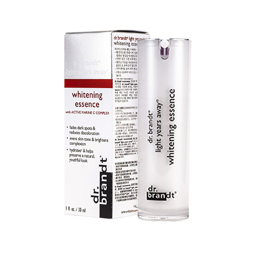 Serum Dr. Brandt Light Years Away Whitening Essence