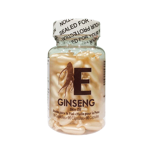 Serum Koee Ginseng Skin Oil