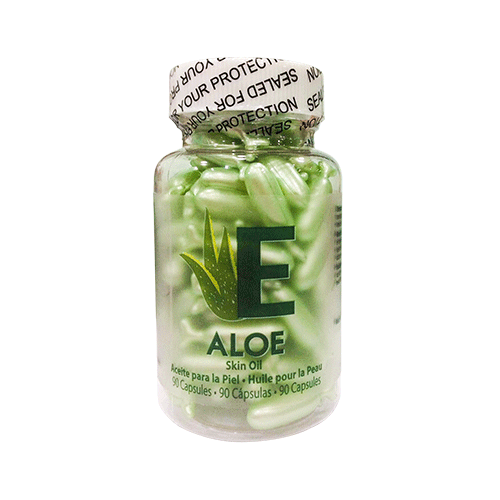 Serum Koee Aloe Skin Oil