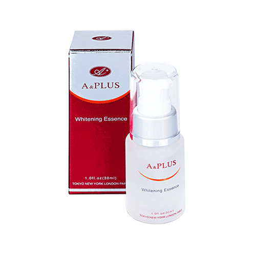 Serum dưỡng trắng da A&Plus Whitening Essence A005