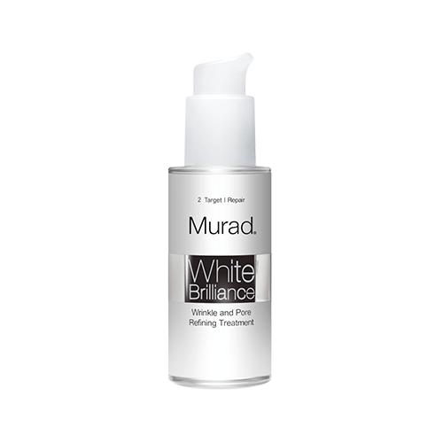Serum làm trắng da và se khít lỗ chân lông Murad White Brilliance